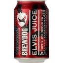 ブリュードッグ エルビスジュースグレープフルーツIPA 缶