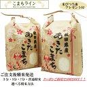 【精米】秋田県産 あきたこまち10kg 5kg×2袋 令和元...
