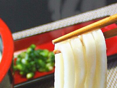 【送料無料】超極太麺セット(半生讃岐うどん)20人用讃岐うどん【楽ギフ_包装】