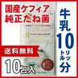 【送料無料】ケフィア種菌 10包(牛乳10L分) ケフィアヨーグルト 種菌