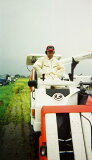 25年産激安販売●玄米販売開始●大人気 伊藤文夫さんのあいちのかおり玄米20kg【】