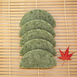 ★お餅★たんちょう杵つき小米餅【青のり小米とぼ餅...の商品画像