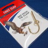 【エントリーで11/16 10:00〜11/19 9:59迄】【メール便可】EAGLE CLAW(イーグルクロー) ハットピン ゴールド