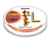 【メール便可】VARIVAS わかさぎ専用ライン [オレンジ]【10P03Dec16】