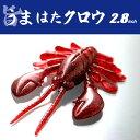 【メール便可】一誠[issei] 海太郎 うまはたクロウ 2.8インチ