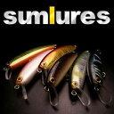 【メール便可】sumlures(サムルアーズ) S45cw