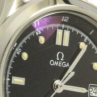 オメガ REF.2571 50 シーマスター120 クォーツ