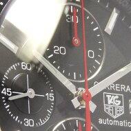 タグ・ホイヤー CV2014.BA0794 カレラタキメータークロノレーシング 自動