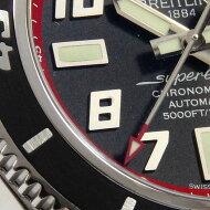 ブライトリング A17364/A187B31PRS スーパーオーシャン42 自動巻