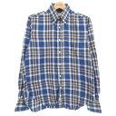 インディビジュアライズシャツ INDIVIDUALIZED SHIRT シャツ【中古】