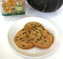 南部せんべい(厚焼き) かぼちゃ 6枚【小麦粉】【一番人気】【クッキー】