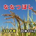 新米 北海道産 ななつぼし 10kg(5...