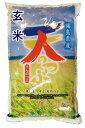 福島県産天のつぶ玄米 5kg 石抜き処理済 平成28年産