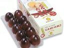 スモークハウスの燻製卵 くんたま(たまご)10個パック 「ふくしまプライド。体感キャンペーン」