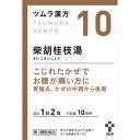 【第2類医薬品】 ツムラ漢方 10 柴胡桂枝湯エキス顆粒A ...