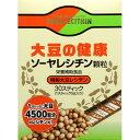 【大豆の健康】ソーヤレシチン顆粒 30スティック