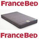 フランスベッド 電動ベッド専用マットレス RX-THF