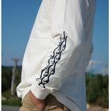 波[Long sleeves][T-shirt][釣り]【楽ギフ包装】