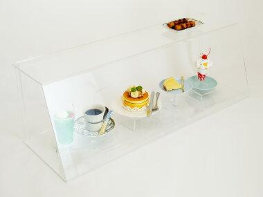 食品展示用フードカバーケース