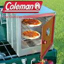 コールマン 取寄 スモーカー CLMN2000013343 キャンピングオーブンスモーカー【スモーク】【燻製】【RCP】