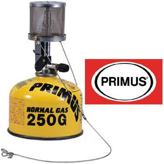 プリムス P-541 マイクロランタン