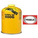 プリムス ガス IP-500G ノーマルガス (大) 【ガスカートリッジ】【燃料】【ストーブ】【ランタン】【イワタニプリムス】【RCP】
