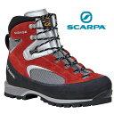 スカルパ 登山靴 SC23090 ミラージュGTX【ミラージュゴアテックス】【マウンテンブーツ】【ト