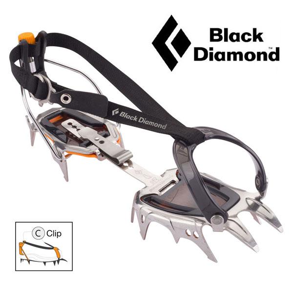 ブラックダイヤモンド セラックストラップ