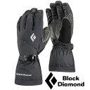ブラックダイヤモンド グローブ BD73092(ブラック)トレント【TORRENT GLOVE】【手