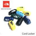 ノースフェイス NN-9678 コードロッカー2 Cord Locker ドローコード用 靴ひも用 コードロック 円柱形 コード類の締め付け  ザ・ノースフェイス THE NORTH FACE
