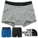 ノースフェイス インナー NU65138 ウォームトランクス【Warm Trunks】【メンズ/男性用】【ボクサー/ブリーフ】【※ゆうメール不可】【ザ・ノースフェイス】