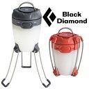 ブラックダイヤモンド LEDランタン BD81006 アポロ...