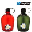 ナルゲン ボトル HMT91352 オアシス BPA FREE【水筒】【マイボトル】【水が臭くならない水筒】【1QTキャンティーン】【楽ギフ_包装】【RCP】