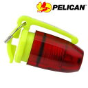 ペリカン[PELICAN]PL2130 ミニフラッシャーLED【PL-2130C】【防水ライト】【シーカヤック】【カヌー】【フラッシュライト】【RCP】