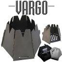 バーゴ VGOT-415 チタニウムヘキサゴンウッドストーブ...