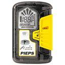 ピープス ビーコン PIEPS003 DSPプロ【DSP Pro】【ビーコン】【トリプルアンテナ】【スキー】【RCP】