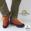 スポルティバ 靴 SPRT838 ボルダーエックス【BOULDER X】【メンズ/男性用】【靴】【スニーカー】アプローチシューズ】【スタッフ写真付】