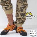 スポルティバ クライミングシューズ SPRT864 (Nordic Gold)パイソン【PYTHON】【メンズ/男性用】【靴/クライミングシューズ】【ロッククライミング】【スタッフ写真付】【RCP】