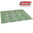 コールマン 取寄 インナーマット 2000023123 テントインナーシート(270) テントシート レジャーシート キャンプ