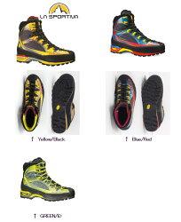 スポルティバ登山靴SPRT11J(Yellow/Black)トランゴキューブGTX【TrangoCubeGTX】【メンズ/男性用】【レディース/女性用】【トレッキングシューズ】【縦走登山】【ハイキング】【2014年春夏新作】【RCP】