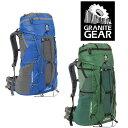 グラナイトギア ザック GNG2211200076 ニンバストレースアクセス60 NIMBUS TRACE ACCESS 60 60L ザック バックパック 縦走登山 テント泊