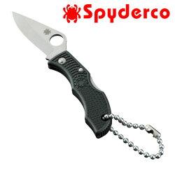 スパイダルコナイフSPY17212レディバグ3ストレート【折りたたみナイフ】【クライミング】【クリピットナイフ】【キャンプ】【RCP】
