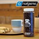 ナルゲン ボトル HMT91282 コーヒービーンズ キャニスター200G (0.65L) ゆうメール不可 Coffee Beans Canister コーヒー豆用ボトル コーヒー豆用ケース コーヒー豆用保存ボトル ハイマウント正規取扱店 Highmount正規取扱店 532P17Sep16