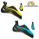 スポルティバ クライミングシューズ SPRT976 コブラ Cobra メンズ/男性用 レディース/女性用 男女兼用 ボルダリング ロッククライミング