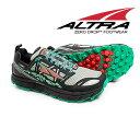 アルトラ 靴 altraA2653LOW(Black/Mint)ローンピーク3.0ネオシェルロー-W LONE PEAK 3.0 NeoShel Low W ランニングシューズ トレイルランニング レディース/女性用 ネオシェル ファストパッキング ハイキング 532P17Sep16