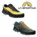 スポルティバ 靴 SPRT17W トラバース X4 【TX 4】【メンズ/男性用】【靴】【スニーカー】アプローチシューズ】【トレッキング】