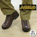 アゾロ サイラスGVMen 039 s ASOLO1829669 メンズ/男性用 登山靴 スタッフ写真付 ※半期に一度のクリアランス