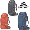 グレゴリー バルトロ65 GREbaltoro65 メンズ/男性用 ザック BALTORO 65