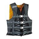 コールマン 取寄 ウォータースポーツクラシックS-M (ブラック) 2000031253 ライフジャケット