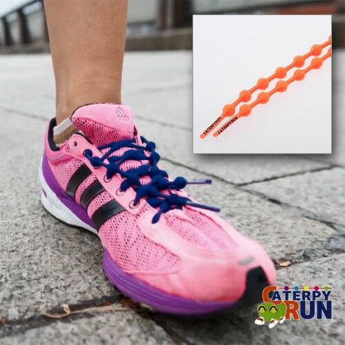 キャタピー 結ばない靴ひも「キャタピラン」50c...の商品画像